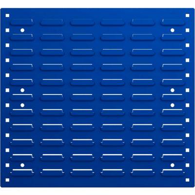 Bott 14025137.11 Steel Toolboard - Louvered Panels 20X18