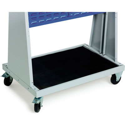 Bott Lower Rubber Mat For Perfo-Tool Trolleys