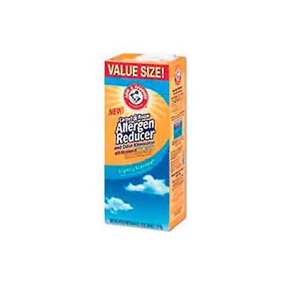 Arm & Hammer® Carpet Allergen Reducer and Odor Eliminator, 42.6 oz. Box, 9 Boxes - 3320084113
