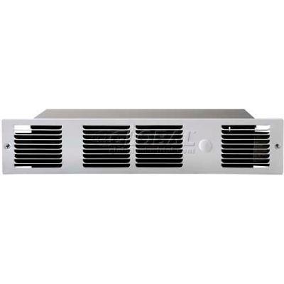 Cadet® Fan-Forced Under-Cabinet Electric Heater UC101W 120V 1000 Watts White