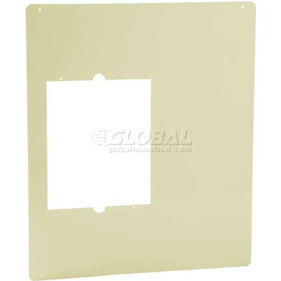 """Cadet® ComPak Plus/Max/Bath Metal Adapter Plate CAMA 18-1/2""""L X 1/4""""W X 22"""""""