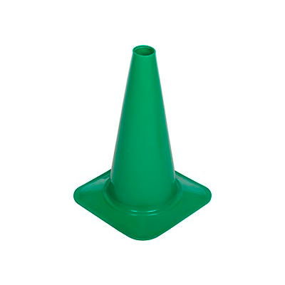 """18"""" Sport Cone - Green"""