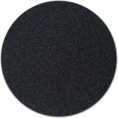 "CGW Abrasives 52924 Metallurgical Sanding Disc 8"" Dia. 80 Grit  Silicon Carbide PSA Backing - Pkg Qty 100"