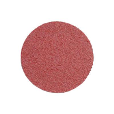 """CGW Abrasives 59825 Quick Change Disc 2"""" 120 Grit TR Aluminum Oxide - Pkg Qty 50"""