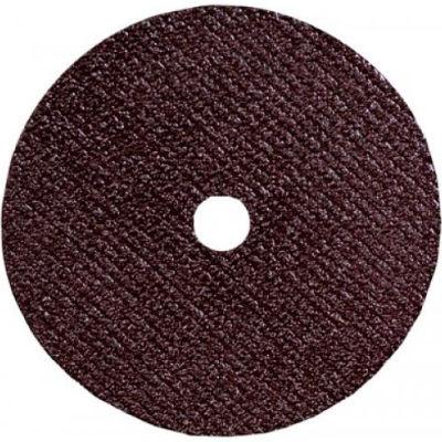 "CGW Abrasives 48192 Resin Fibre Disc 5"" DIA 36 Grit Ceramic - Pkg Qty 25"