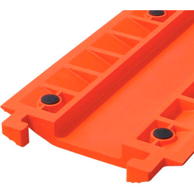 """Optional Anti-Slip Rubber Pad Kit for 2 CH Protector 10.75""""W"""