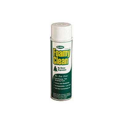 Foamy Clean™ No Rinse Coil Cleaner 20 Oz.