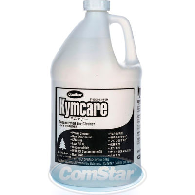 Kymcare™  General Purpose Alkaline Cleaner, Neutral Ph, 1 Gal. - Pkg Qty 4