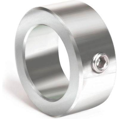 Metric Set Screw Collar, 40 mm Bore, GMC-40-SS