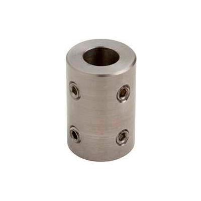Climax Metal, Metric Set Screw Coupling, MRC-10-S-4H@90, Steel, 10mm