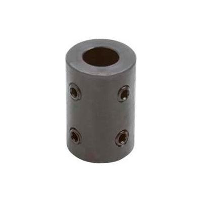 Climax Metal, Metric Set Screw Coupling, MRC-15-4H@90, Steel, 15mm