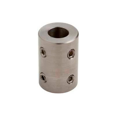 Climax Metal, Metric Set Screw Coupling, MRC-30-S-4H@90, Steel, 30mm