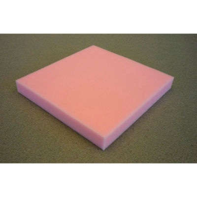 "Clark Foam Products, 1001173, Foam Sheet, Anti-Static Poly, 2""H x 24""W x 36""L"