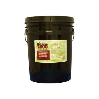 BioRem-2000 Surface Cleaner - 5 Gallon Pail - 8008-005