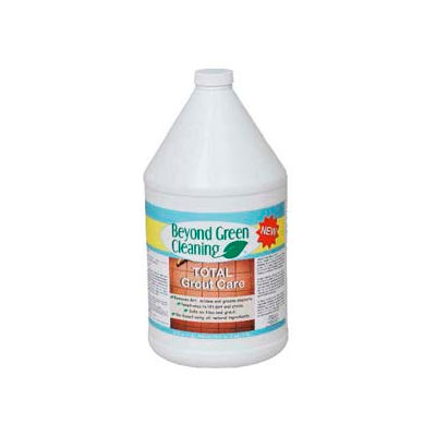 Total Grout Care - Gallon, Clift Industries 9901-004