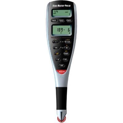 Scale Master Pro XE - Advanced Digital Plan Measure