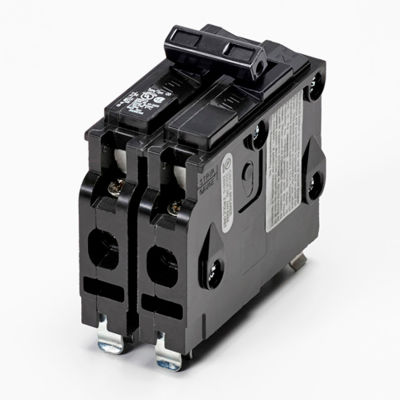 Siemens® ITED215 Classified Circuit Breaker Type QD Replacement for Square D Type QO 2-Pole 15A