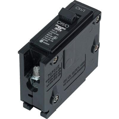Connecticut Electric UBITB150 Classified Circuit Breaker Type TB 1-Pole 50A