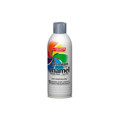 Champion Sprayon® Aluminum Metallic Enamel 6 Cans/Case - 419-0924