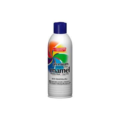 Champion Sprayon® Gloss Royal Blue Enamel 6 Cans/Case  - 419-0936