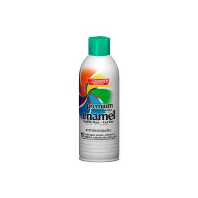 Champion Sprayon® Gloss Light Green Enamel 6 Cans/Case  - 419-0944