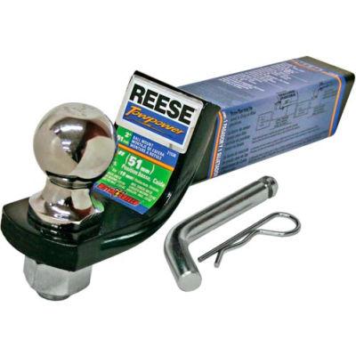 """Reese Towpower Class III Standard Ball Mount Starter Kit 2"""" Drop - 21536"""