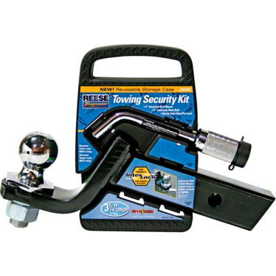 """Reese Towpower Class III Towing Security Kit 3-1/4"""" Drop - 7005200"""