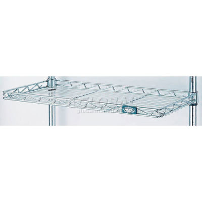 Nexel® Cantilever Chemical Storage Shelf Kit