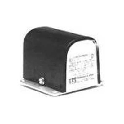 McDonnell & Miller Cutoff/Alarm Switch W/Main Reset #2M, Use With Series 47, 51, 53, 63