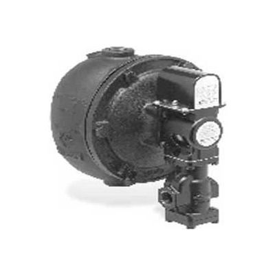 McDonnell & Miller Series 51-2 Mechanical Water Feeder/Low Water Cut-off 51-2, #2 Switch
