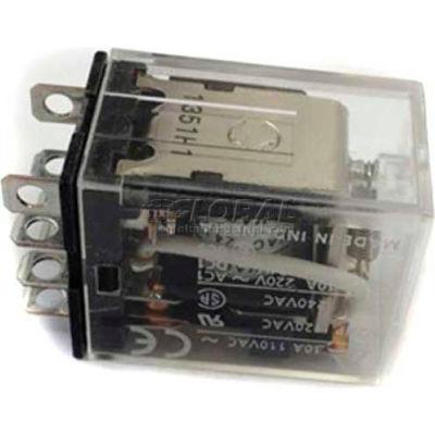 Argo 24V Plug In Relay A1-18