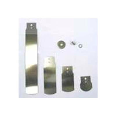 McDonnell & Miller Stainless Steel Paddle Kit FS4-15SS, Use With Series FS4-3 expect FS4-3RP