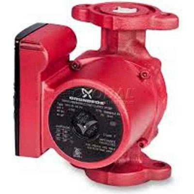 Grundfos UP15-42FR Circulator Water Pump 59896167, Cast Iron, 115V, 1/25 HP