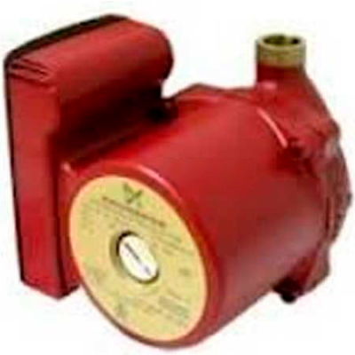 Grundfos UP15-10B7 Circulator Water Pump 59896226, Bronze, 115V, 1/25 HP