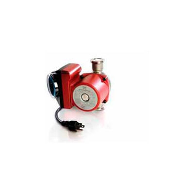 Grundfos Super Brute 3-Speed Circulator Water Pump UPS-15-35-SFC, 59896772, 115V, Stainless Steel