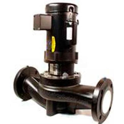GrundfosVersaFlo® TP80-80/4 TP Circulator Pump 96411819, Cast Iron, 1-1/2 HP, Single Phase