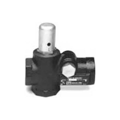 McDonnell & Miller Replacement Upper Valve TC-U, Use With Series TC-4