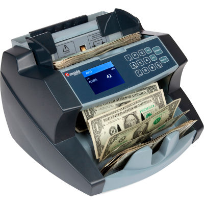 Cassida Ultraviolet Currency Counter 6600UV