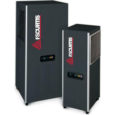 FS-Curtis RNH125, High Temp Dryer 125 cfm
