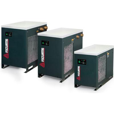 FS-Curtis RNP25, Refrigerated Dryer 25 cfm
