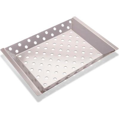 "Crown Verity 60"" Adjustable Warming Rack Stainless Steel - ABR-60"