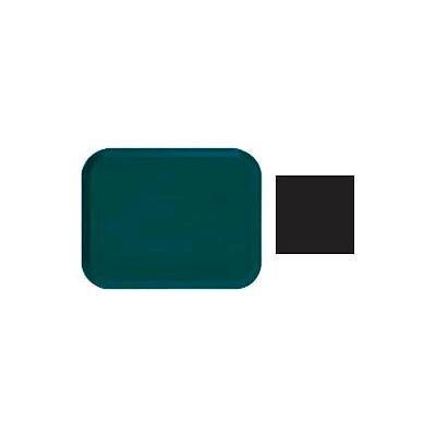 "Cambro 1014110 - Camtray 10"" x 14"" Rectangle,  Black - Pkg Qty 12"
