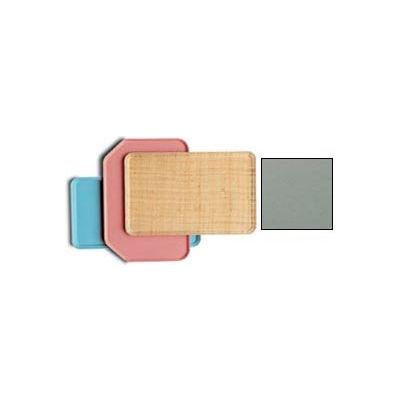 Cambro 1313107 - Camtray 33 x 33cm Metric, Pearl Gray - Pkg Qty 12