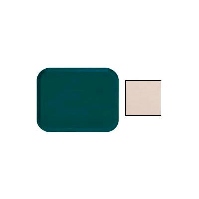 Cambro 1318106 - Camtray 13 x 18 Rectangle,  Light Peach - Pkg Qty 12