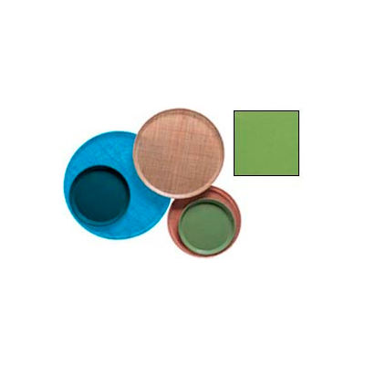 """Cambro 1400113 - Camtray 14"""" Round,  Lime-Ade - Pkg Qty 12"""