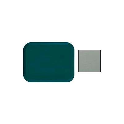 "Cambro 1520107 - Camtray 15"" x 20"" Rectangular,  Pearl Gray - Pkg Qty 12"