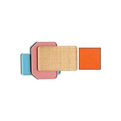 Cambro 2632220 - Camtray 26 x 32cm Metric, Citrus Orange - Pkg Qty 12