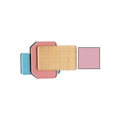 Cambro 2632409 - Camtray 26 x 32cm Metric, Blush - Pkg Qty 12