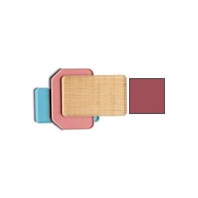 Cambro 2632410 - Camtray 26 x 32cm Metric, Raspberry Cream - Pkg Qty 12