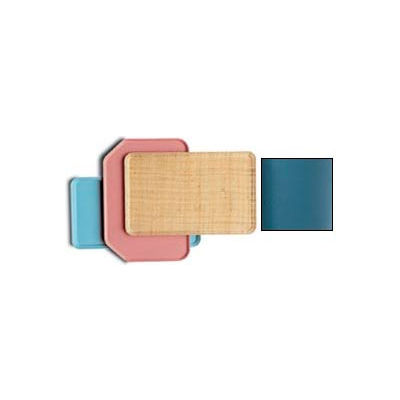 Cambro 3242414 - Camtray 32 x 42cm Metric, Teal - Pkg Qty 12